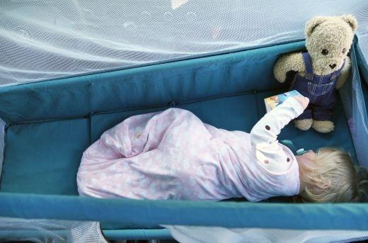 Schlafsäcke & Betten
