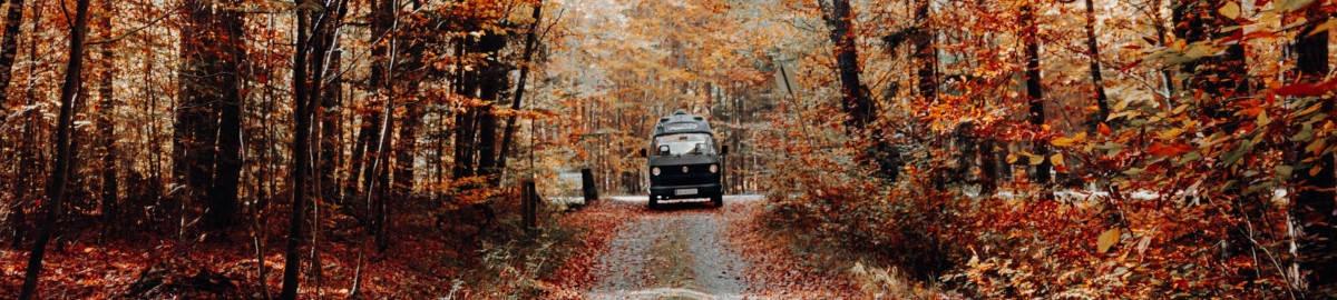 Camping in den kalten Jahreszeiten